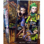 Monster High - Cleo De Nile Y Deuce Gorgon - Original Mattel