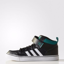 Botita Zapatilla Adidas Neo Varial Ii Mid