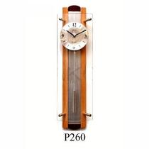 Reloj Péndulo Pared Moderno Dakot P260