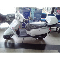 Kymco Like 200 - Automoto Sur