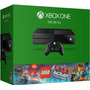 Xbox One + Juego Joystick Hdmi Wifi Bluray Disco Garantia