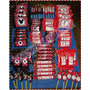 Candy Bar Mickey Golosinas Personalizadas 10 Chicos