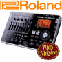 Roland Br-800 Grabador Digital Multipistas