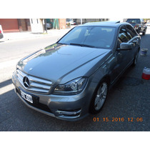Mercedes Benz C250 Advangar Amg 2013