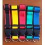 Collar De Nylon Regulable (20 Mm)