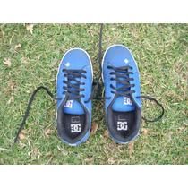 Zapatillas Dc Impecables