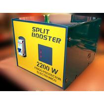 Elevador Tension Protector Freezer Heladera Acondicionado