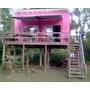 Vendo Cabaña Casa En El Delta Arroyo Banco Dueño!! C/escrit