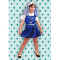 Disfraz Esperanza Mia Original Disfraces Candela La Horqueta