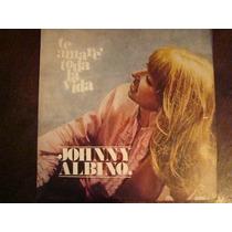 Johnny Albino Te Amare Toda La Vida Disco
