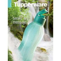 Tupperware Botella Eko-eco Twist 1lt Original Belgrano R