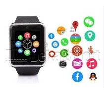 Reloj Inteligente Smartwatch W8 Android Iphone Samsung