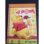 Agenda Perpetua- Winnie Pooh- Mediana
