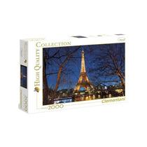 Puzzle Clementoni X 2000 Paris Tuni 32554