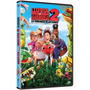 Dvd Original Lluvia De Hamburguesas 2 - Nueva - Sellada!!!