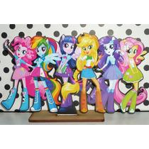 5 Centros De Mesa Equestria My Little Pony