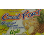 Cereal Fort Yogurt Light Por 24 Floresta