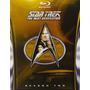 Blu Ray Star Trek Next Generation Season 2 Y 7