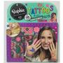 Sophie Tattoos Con 195 Diseños Mezcla Y Combina
