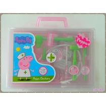 Valija Peppa Pig Doctora - Loipeques