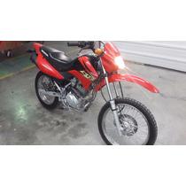 Vendo Honda Xr 125l Igual A Nueva !