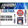 Bujia Ngk Iridium Cr7hix Competicion Para Todo Los 110cc Fas