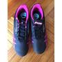 Zapatillas Atletismo Con Clavos Asics Talle W8.5