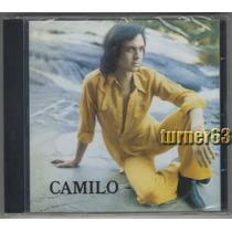 Cd *** Camilo Sesto *** Camilo (1974) Original Español Nuevo