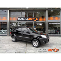Ford Ecosport 1.6 Xls Mp3 Imolaautos ***