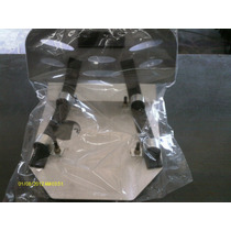 Protector De Motor Motomel 150 Skua/ Honda Bross 125/ Xr125