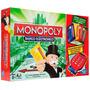 Monopoly Banco Electronico Tarjetas Debito Original Hasbro