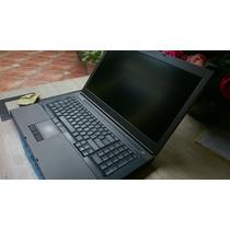 Dell Precision M6800 Nvidia Quadro K3100 Intel Core I7 -4800