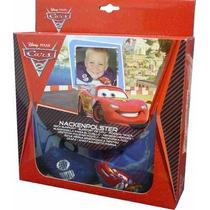 Cuellito Cervical Cars Disney Nimocabebes