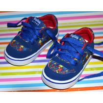 Zapatillas Heyday Tiempo Libre Nene T18-22 Little Treasure