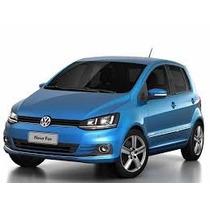 Volkswagen Fox Trendline 1.6 Plan Autoahorro Adjudicado Ya!