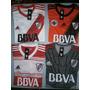 Camisetas River Plate Titular Suplente Anaranjada Arquero