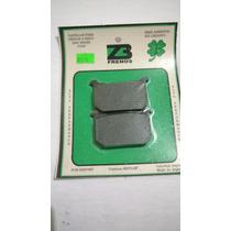 Pastillas De Freno Zb Fa68 Kz 650 H1/h2/h3 (csr) 81-83 De
