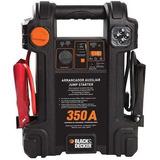 Arrancador Auxiliar Black And Decker Js350s Profesional