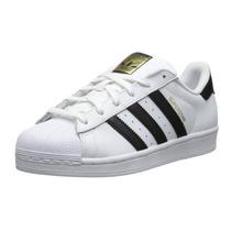 Zapatillas Adidas Súper Star. Originales. Nuevas Talle 2 Usa