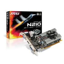 Geforce G210 1gb Biostar Hdmi Dvi Ddr3