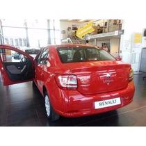 Renault Logan $16.000 Y Cuotas $2300 Tomamos Usados!!