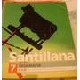 Geografia 7 Egb Santillana Serie Claves
