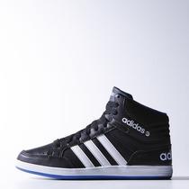 Botita Zapatilla Adidas Neo Hoops