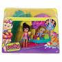Polly Pocket Cafe Splash Jugueteria Bunny Toys
