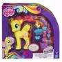 My Little Pony Fluttershy Mechones Hasbro Últimas Unidades