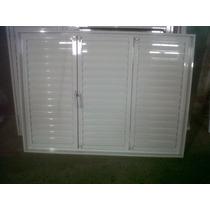 Postigon De Aluminio 150 X 150 $ 2250