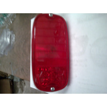 Faro Trasero Pick Up Chevrolet 67/73 Base Plastica