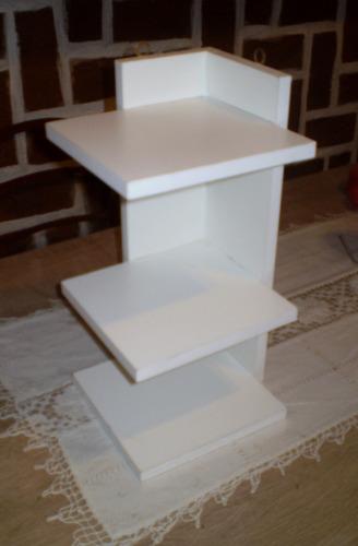 Organizador De Baño En Madera:Mueble Para Baño De Madera, Organizador De Baño Esquinero