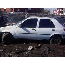 Ford Fiesta Lx 1.8 5p D 1998