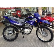 Motomel Skua 150 Linea Nueva, Enduro, On-off Tipo Xr